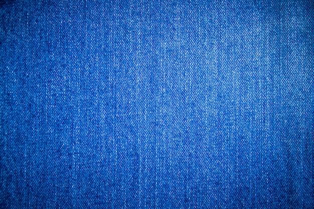 Fond bleu jean