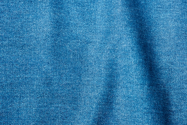 Fond bleu jeans