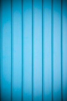 Le fond bleu de la texture du bois