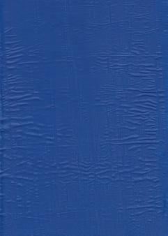 Fond bleu en tissu