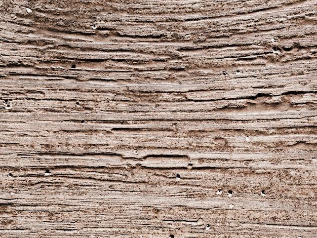 Fond en bois abandonné texturé