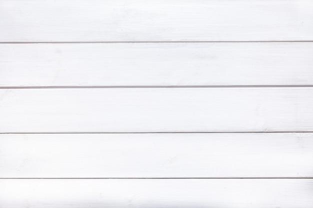 Fond en bois ancien blanc, gros plan. texture de bois rustique vintage.