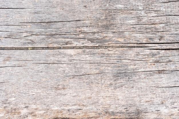 Fond en bois blanc âgé