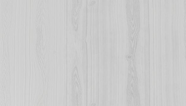 Fond de bois blanc rendu réaliste toile de fond 3d blanc