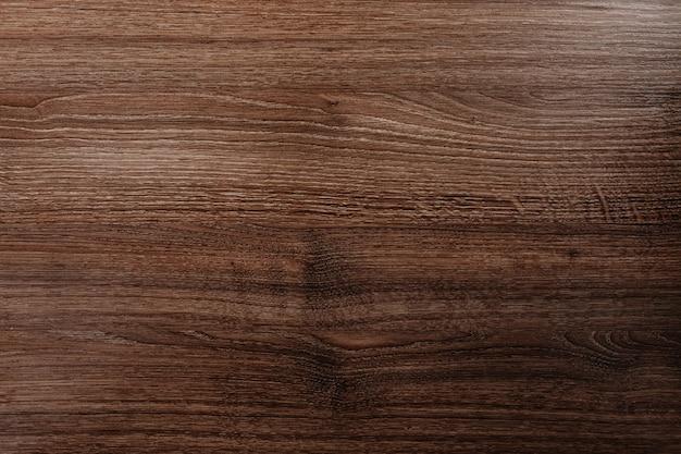Fond en bois, brun isolé pour insérer du texte