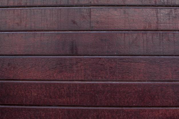 Fond en bois brun avec de la laque dessus