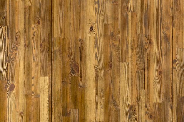 Fond de bois brun patiné rustique