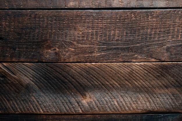Fond en bois brun. texture bois