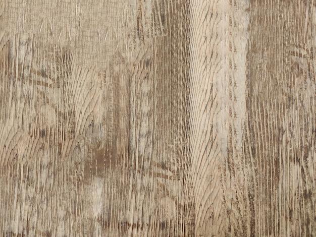 Fond de bois de chêne sec rustique