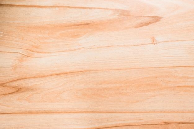 Fond bois clair de couleur minimaliste