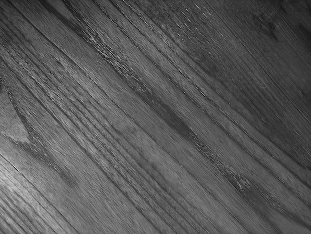 Fond de bois dur texturé foncé