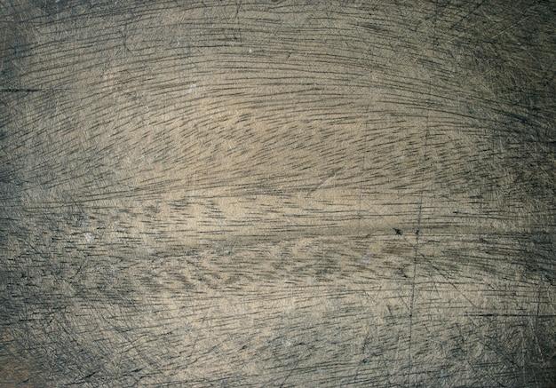 Fond en bois gris grunge