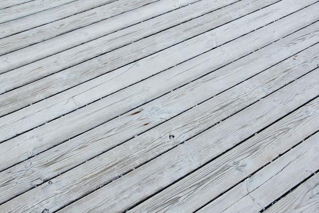 Fond en bois gris