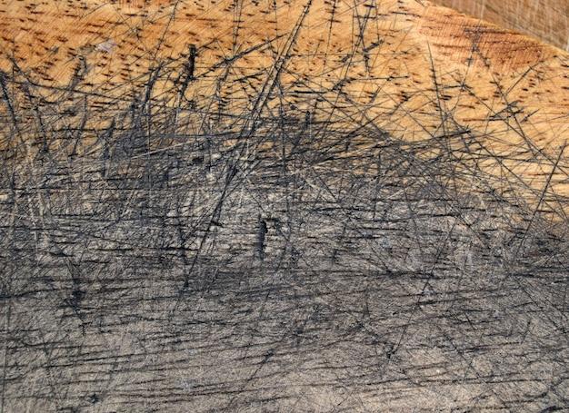 Fond de bois gris