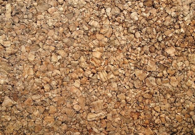 Fond bois de liège brun