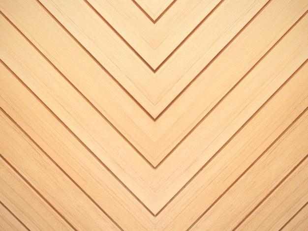 Fond de bois marron. texture de motif de plancher en chêne naturel chevron.