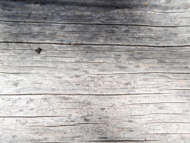 Fond en bois minable gris