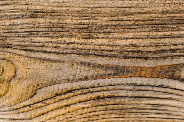 Fond en bois naturel. fermer.