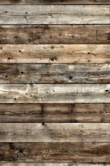 Fond de bois de pin naturel à contraste élevé, vertical