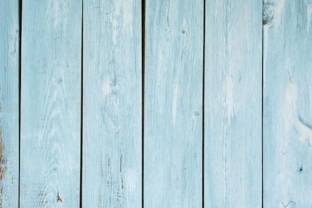 Fond bois de planche bleu pâle