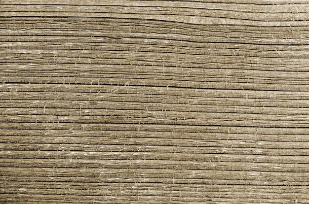 Fond bois rayé sépia