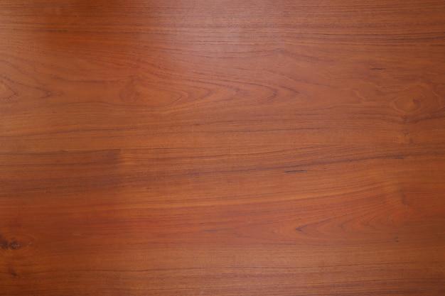 Fond de bois de teck, texture en bois