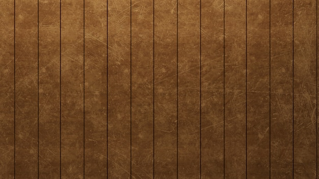 Fond de bois de tuile détaillée réaliste vintage