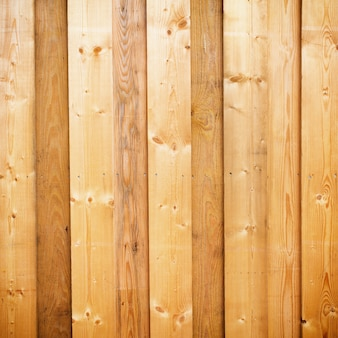 Fond en bois