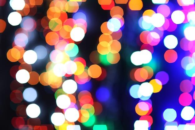 Fond brillant festif