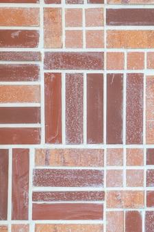 Fond de briques