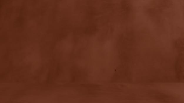 Fond brun grungy de ciment naturel ou de texture ancienne en pierre comme un mur de motif rétro conceptuel wa ...
