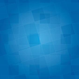 Fond carré abstrait
