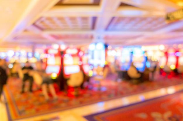 Fond de casino de las vegas
