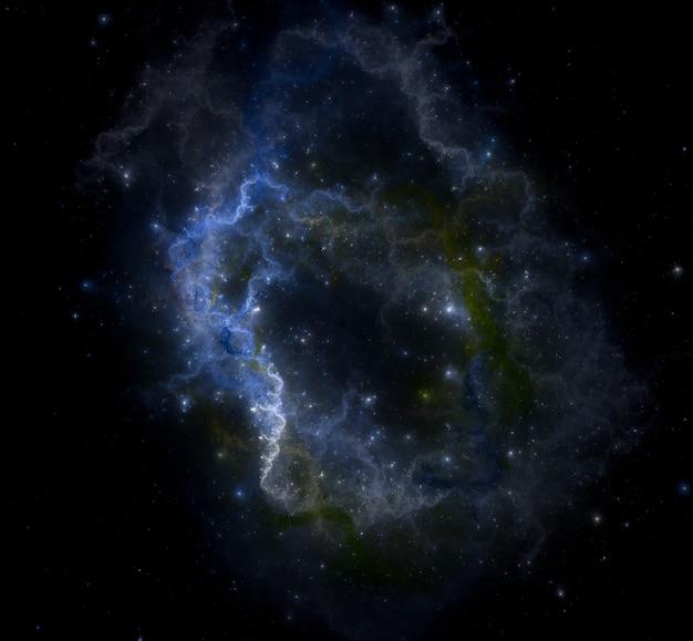 Fond de champ étoile. texture de fond de l'espace extra-atmosphérique étoilé.