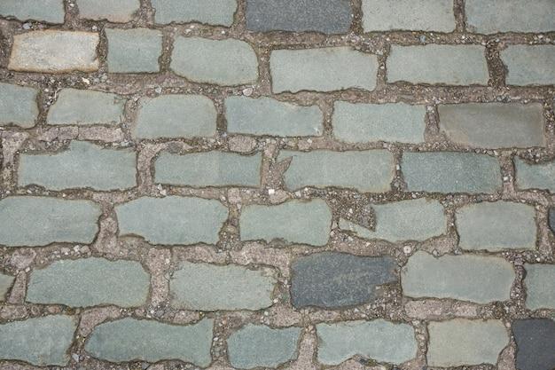 Fond de la chaussée patterned