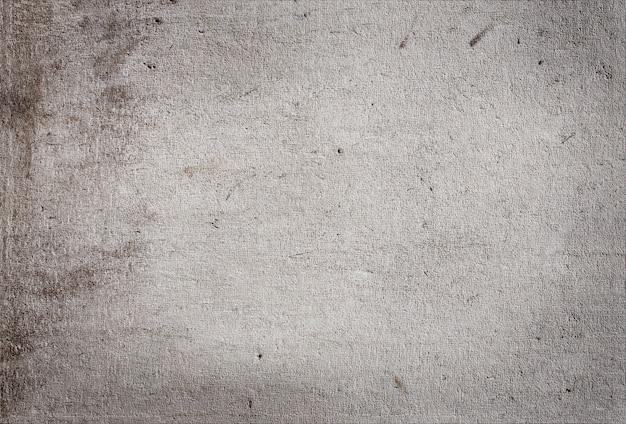 Fond de ciment de couleur grise