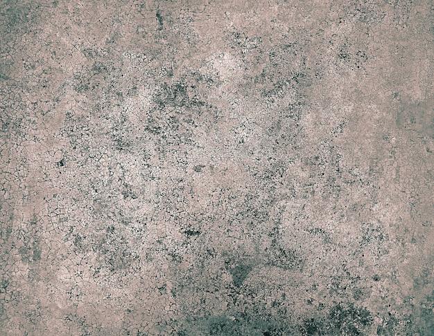 Fond de ciment de rouille