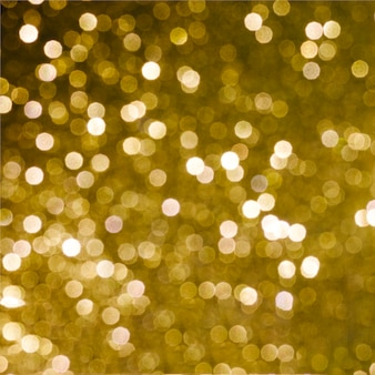 Fond clair doré brillant