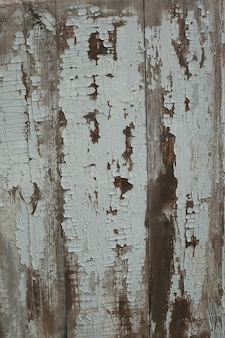 Fond de clôture texturée en bois