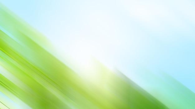 Fond coloré abstrait lumière floue