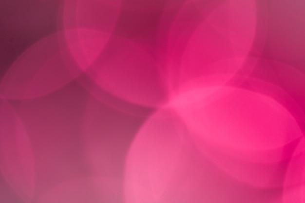 Fond coloré avec style flou