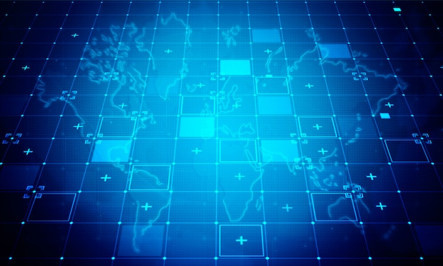 Fond de commerce numérique