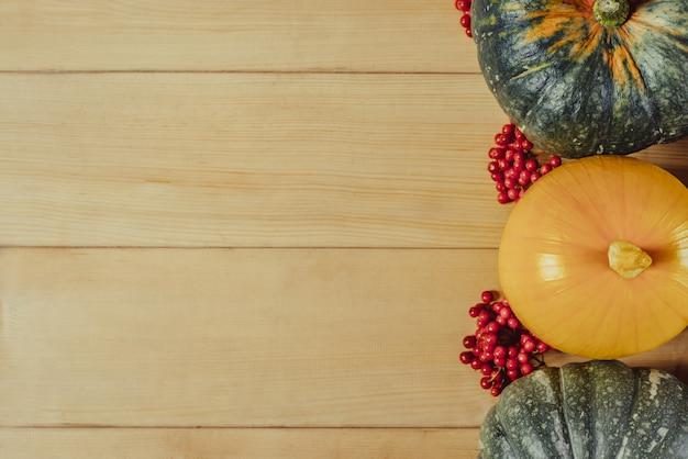 Fond de concept de thanksgiving day