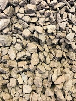 Fond de copeaux de granit et de marbre, texture