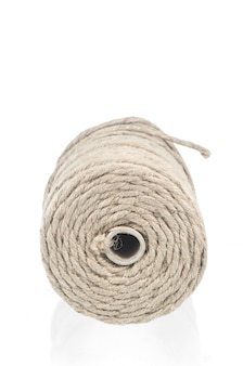 Fond de corde marine (texture)