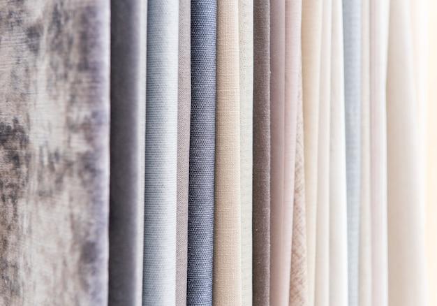 Fond de couches de tissu texturé