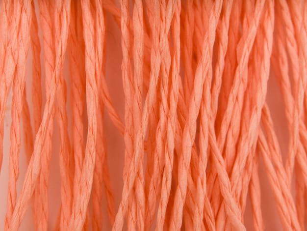 Fond de couleur corail