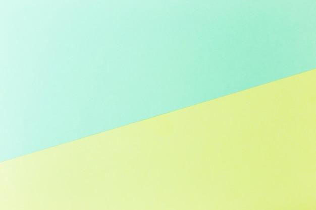 Fond de couleur de papiers pastel