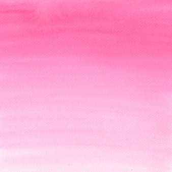 Fond de couleur rose aquarelle.