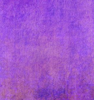 Fond de courbe abstraite - couleur violette